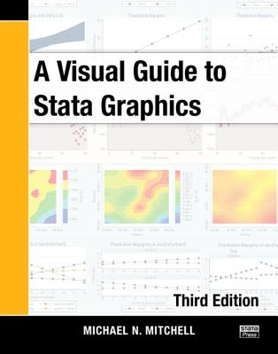 A Visual Guide to Stata Graphics By Mitchell, Michael N.